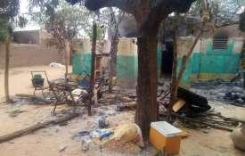 Gunmen kill dozens in 'terrorist' Mali attack, says government | AP Representational- India TV