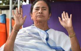 TMC loses control of South Dinajpur zila parishad after its leaders defect to BJP | PTI File- India TV