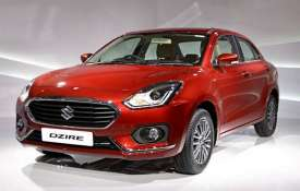 Maruti hikes Dzire price by up to Rs 12,690- India TV