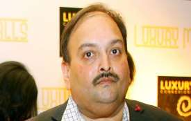 Mehul Choksi running out of options- India TV