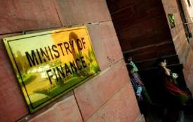 ministry of finance- India TV
