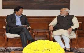 Modi and Imran File Photo- India TV