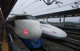 Only 39 PERCENT of land needed for Mumbai–Ahmedabad high-speed rail corridor bullet train project ac- India TV