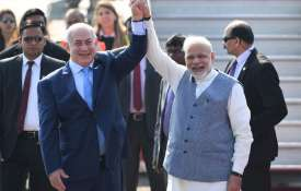 For the first time, India votes for Israel at UN against Palestine organisation   AP File- India TV