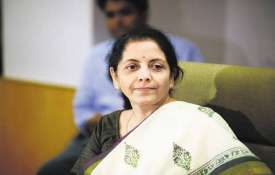 FM Nirmala Sitharaman to hold pre Budget consultation with financial sector today- India TV