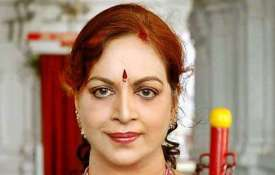 Vijaya Nirmala- India TV