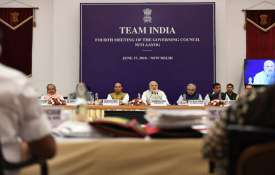 PM to chair Niti Aayog's fifth Governing Council meeting Today- India TV