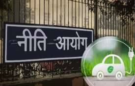 NITI Aayog asked two and three wheeler manufacturers to disclose plans to present and conversion of - India TV