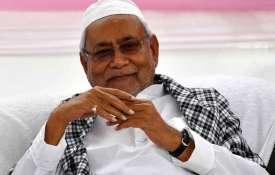 BJP-JDU में बढ़ती जा रही कड़वाहट? जदयू राज्यसभा में करेगा तीन तलाक विधेयक का विरोध- India TV