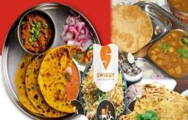 swiggy launches daily app order food online affordable lunch dinner delivery home and earn money- India TV