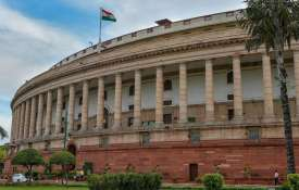 parliament new session to be start on 17 june and Modi Government Will Present union Budget On July - India TV