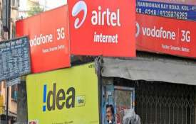 DCC clears imposing penalty on Airtel, Voda Idea- India TV