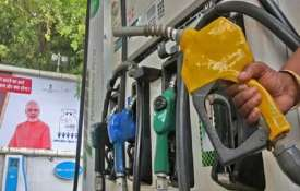 Petrol, diesel price continuously hiked on Monday, fuel rate in india Check today's rates- India TV