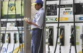 Today Petrol Diesel price- India TV