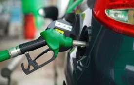Today Petrol Diesel Price- India TV