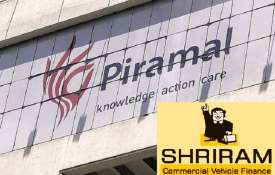 piramal enterprises sells entire stake in Shriram Transport finance- India TV