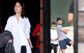 अनुष्का शर्मा और...- India TV