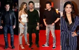 कल रात मुंबई में...- India TV