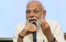 Modi meets key secretaries to finalise 100-day agenda- India TV