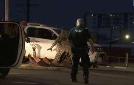 At least 4 killed in gun rampage at Palms Hotel in Darwin of Australia | AP- India TV
