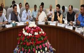 Pre-budget meet with FM- India TV