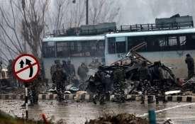 'पुलवामा हमले के बाद आतंकी समूहों के खिलाफ कार्रवाई पर अब भी पलट सकता है पाकिस्तान'- India TV