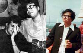 RD Burman Birthday- India TV
