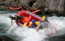 rafting- India TV