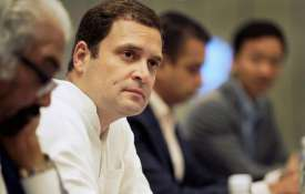 Rahul Gandhi refuses to continue as Congress Chief despite pleas by party leaders | PTI File- India TV
