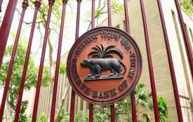 rbi says india's external debt declined 2.63 percent 543 billion at end march 2019- India TV