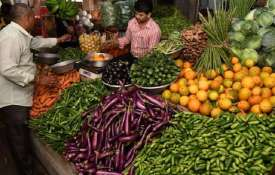 Retail Inflation Hit 3.05 Percent In May At The Highest Level Of Seven Months- India TV