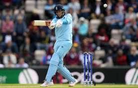 लाइव क्रिकेट स्कोर इंग्लैंड बनाम वेस्टइंडीज, विश्व कप 2019 मैच 19- India TV