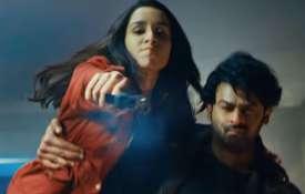 Saaho Teaser- India TV