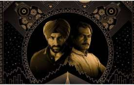 Sacred Games 2- India TV
