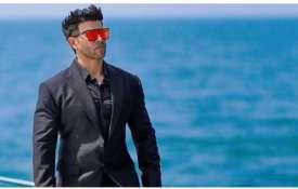 Sahil Khan- India TV