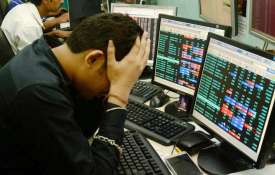 Sensex plunges 491.28 points - India TV
