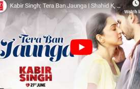 <p>Tera Ban...- India TV
