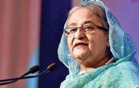 Myanmar unwilling to take Rohingya back, says Bangladesh PM Sheikh Hasina | PTI File- India TV