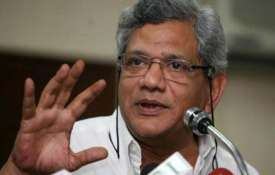 Sitaram Yechuri File Photo- India TV
