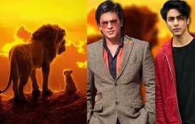 'द लायन...- India TV