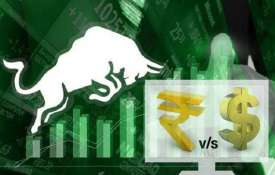 stock market update ans Rupee Vs Dollar- India TV