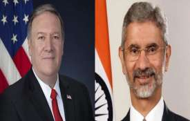 Terror, H-1B, Iran oil to top agenda of Jaishankar-Pompeo meet- India TV