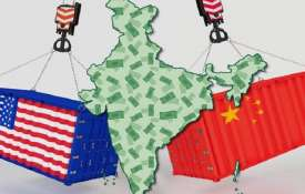 India can boost exports of 300 products to US, China amid trade war: Report- India TV