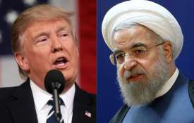 Iran denies being hit by US cyberattack, says no successful attack has been carried out- India TV