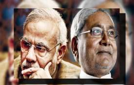 Nitish kumar cabinet Expansion, No BJP MLA...- India TV