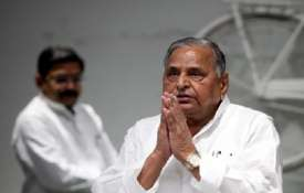 Mulayam Singh Yadav- India TV