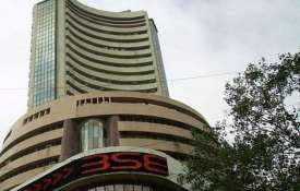stock market sensex gain record level on monday 3 june 2019- India TV