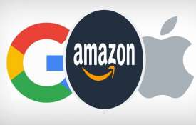 E-commerce company Amazon beats Apple and Google to become the world's most valuable brand- India TV