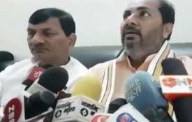 upendra tiwari- India TV