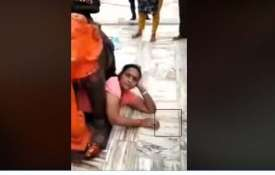 woman- India TV